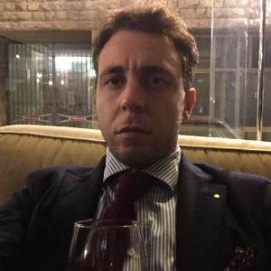 Lorenzo Paladini - Prefetto