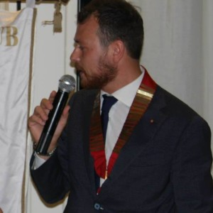 Antonio Campanale - Presidente