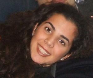 Chiara Biagini - Consigliere