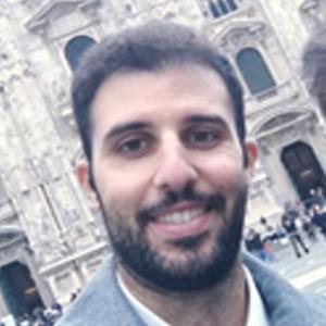 Giovanni Bitonti - Tesoriere